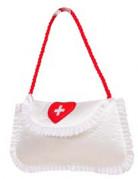 Krankenschwester Handtasche
