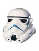 Stormtrooper Maske für Erwachsene