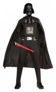 Darth Vader™-Lizenzkostüm Star Wars™ schwarz