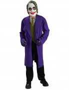 Batman Joker Kinderkostüm Lizenzware bunt