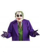 Joker™-Handschuhe Kostüm-Accessoire violett