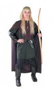 Legolas™-Kostüm Der Herr der Ringe™ schwarz-beere