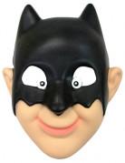 Banditenmaske für den Fasching