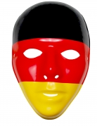 Maske Deutschland für Erwachsene