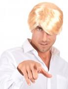 Playboy Herren-Perücke blond