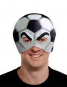 Maske Fußball für Erwachsene