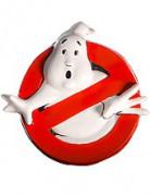 Ghostbusters Dekoration weiss-schwarz