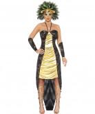 Medusa Damen Kostüm