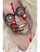 Zombie Make Up Set Blood Doll rot-weiss
