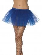 Tutu Petticoat blau