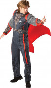 Thor-Lizenzkostüm Marvel-Superheldenkostüm grau-rot