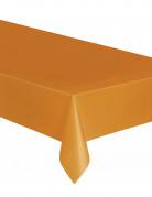 Halloween Tischdecke Partydeko orange