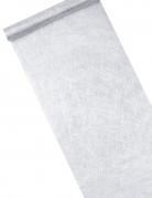 Tischläufer Vliesrolle silber 30cmx5m