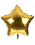 Stern Ballon gold 79cm