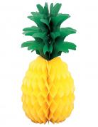 Ananas Tischdeko