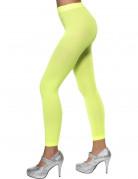 Sexy Leggings in Neongrün