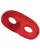 Augenmaske für Kinder rot