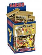 Mini Tüte Bonbons - Haribo Goldbären bunt