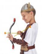 Pfeil und Bogen Set für Kinder bunt