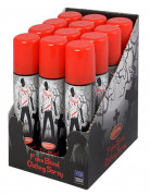 Blut-Graffiti-Spray Halloween-Deko rot 75 ml