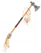 Tomahawk Indianer-Accessoire beige 60 cm