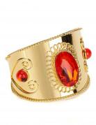 Antike-Armreif Antike-Schmuck gold-rot