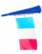 Frankreich Fussball-Trompete