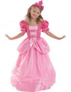 Prinzessin Corolle™ Kinderkostüm für Mädchen pink