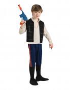 Han Solo Kinderkostüm Star Wars™-Lizenzkostüm bunt