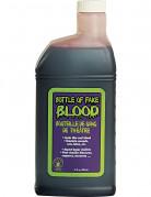 Kunstblut in Kanister Fake-Blut 480ml rot