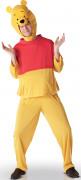 Winnie Puuh™-Kostüm für Erwachsene Faschingskostüm gelb-rot