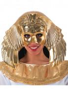 Pharaonin-Halbmaske Ägypterin-Maske
