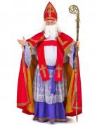 Eindrucksvolles Nikolaus-Herrenkostüm