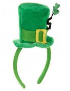 Mini-Hut für Damen Saint Patrick