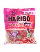 Haribo Bonbons Cherry Pik Süssigkeiten 120g