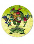 Ninja Turtles™ Tortenoblate Kuchenzubehör Lizenzware 20cm