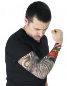 Tattoo-Ärmel Drachen-Motiv