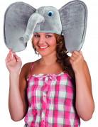 Elefantenhut für Erwachsene