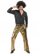 Hose für Herren - goldfarben