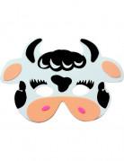 Kuh-Maske für Kinder