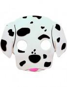 Dalmatiner-Maske für Kinder