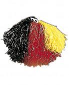Deutschland-Pompon Fanartikel