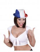 Fanhut Frankreich für Erwachsene