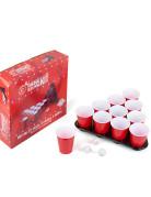 Beer Pong Trinkspiel