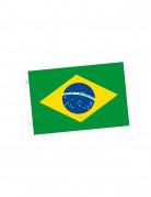 Fan-Fahne Brasilien 150x90cm