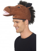 Pferdemütze für Erwachsene