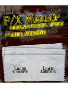 Hautkleber für Latex transparent 8ml