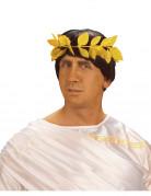Lorbeerkranz Caesar gold