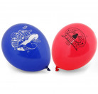Set Luftballons Spiderman
