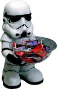 Star Wars™ Stormtrooper Bonbonschalen-Halter Lizenzware